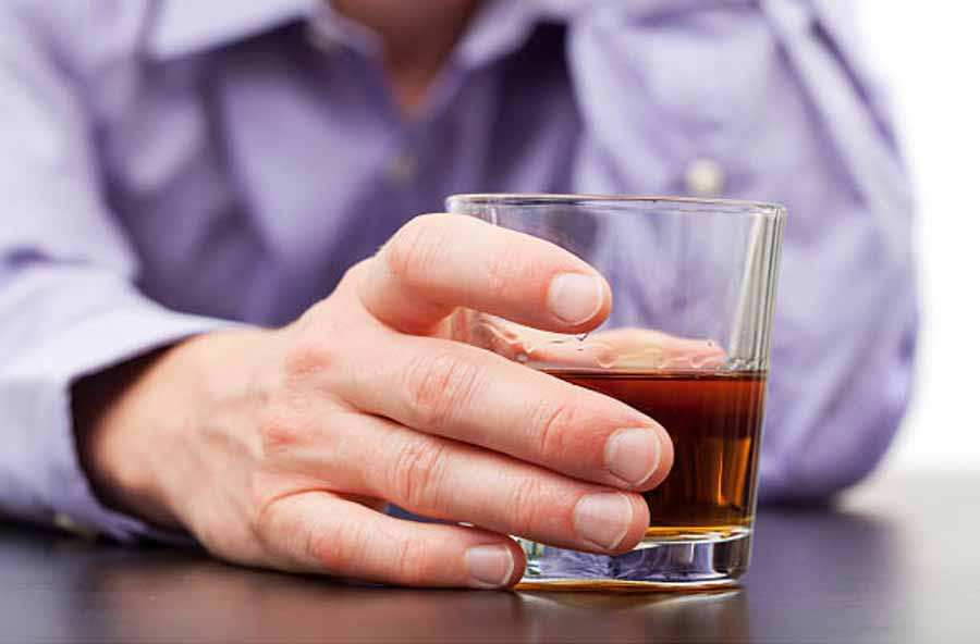Can Past Alcohol and Drug Addiction Harm Your Security Clearance