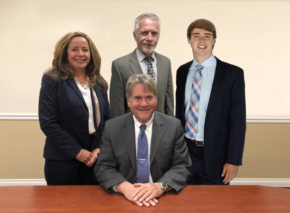 The Edmunds Law Firm